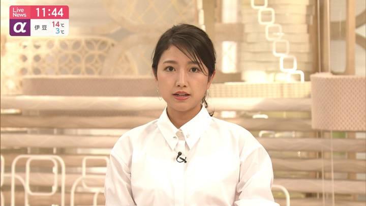 2020年02月24日三田友梨佳の画像10枚目