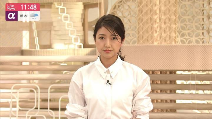 2020年02月24日三田友梨佳の画像12枚目