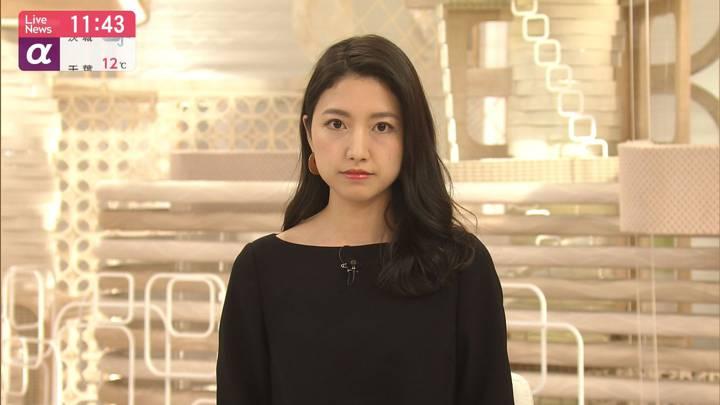 2020年02月25日三田友梨佳の画像07枚目
