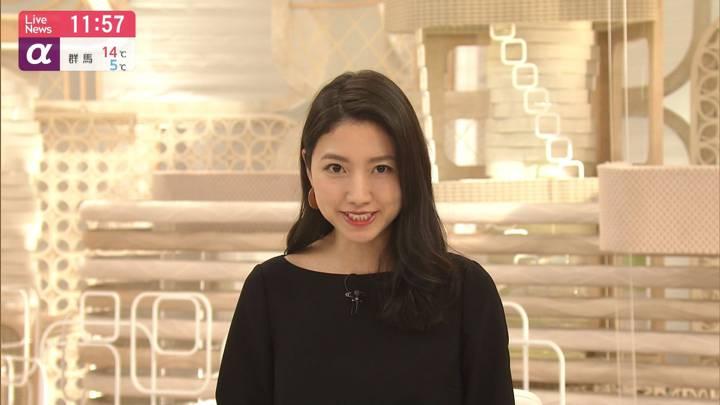 2020年02月25日三田友梨佳の画像15枚目