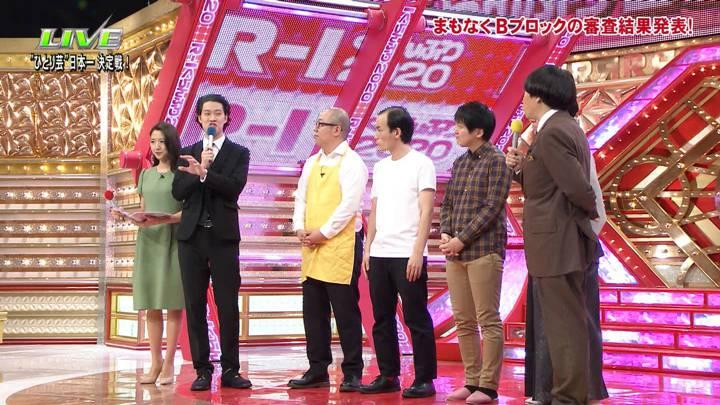 2020年03月08日三田友梨佳の画像12枚目