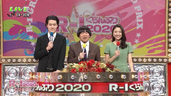 2020年03月08日三田友梨佳の画像17枚目
