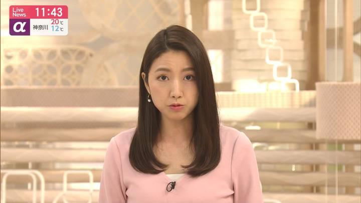 2020年03月10日三田友梨佳の画像07枚目