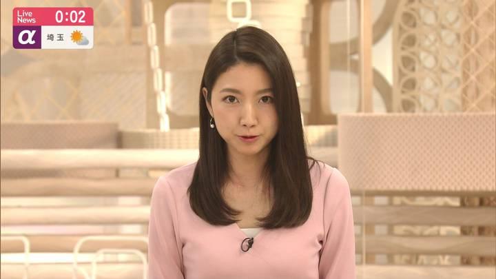 2020年03月10日三田友梨佳の画像23枚目