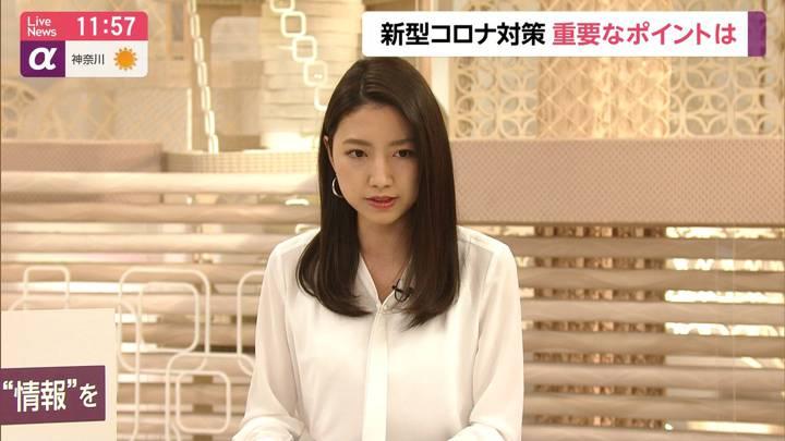 2020年03月11日三田友梨佳の画像13枚目