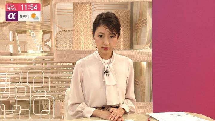 2020年03月12日三田友梨佳の画像10枚目