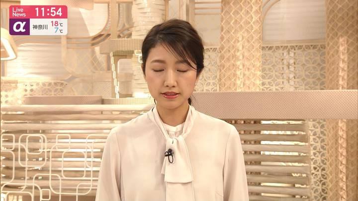 2020年03月12日三田友梨佳の画像12枚目