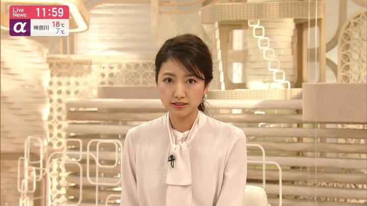 2020年03月12日三田友梨佳の画像16枚目