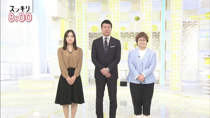 2019年10月28日水卜麻美の画像03枚目