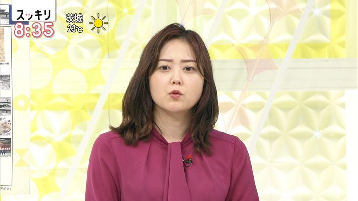 2019年11月01日水卜麻美の画像06枚目