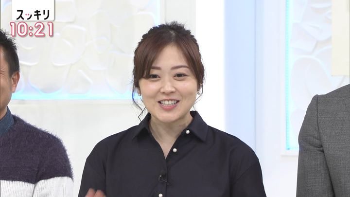 2019年11月19日水卜麻美の画像11枚目