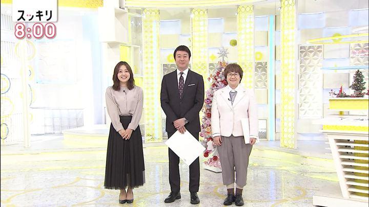 2019年12月12日水卜麻美の画像01枚目