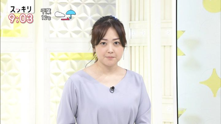 2019年12月19日水卜麻美の画像10枚目