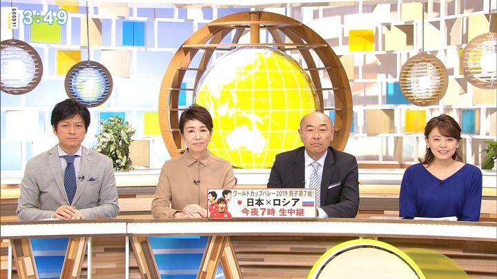 2019年10月10日宮澤智の画像15枚目