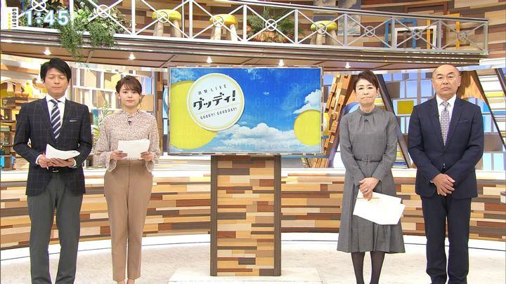 2019年10月18日宮澤智の画像02枚目
