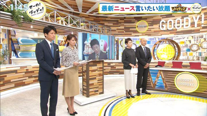 2019年10月21日宮澤智の画像01枚目