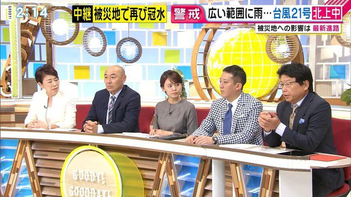 2019年10月22日宮澤智の画像04枚目