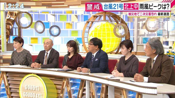 2019年10月23日宮澤智の画像07枚目
