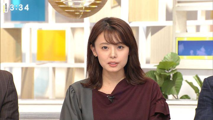 2019年10月23日宮澤智の画像15枚目