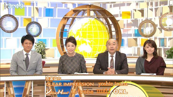 2019年10月23日宮澤智の画像17枚目
