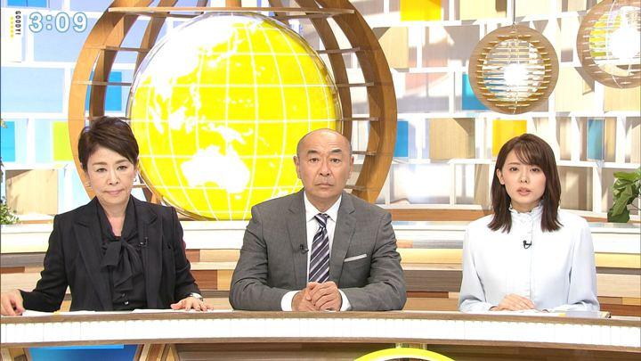 2019年10月28日宮澤智の画像11枚目