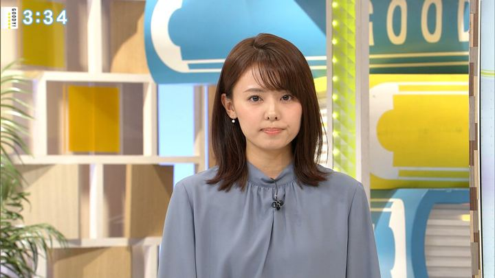 2019年11月05日宮澤智の画像12枚目