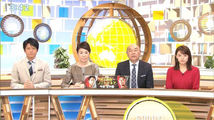 2019年11月07日宮澤智の画像11枚目