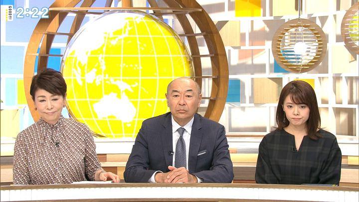 2019年11月12日宮澤智の画像09枚目
