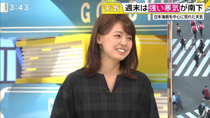 2019年11月12日宮澤智の画像17枚目
