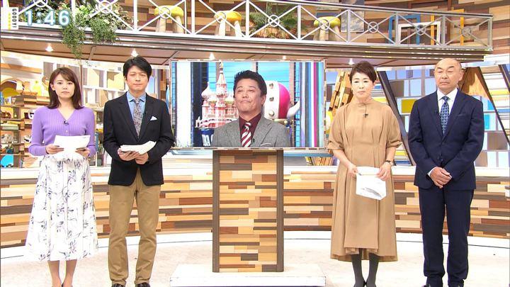 2019年11月14日宮澤智の画像01枚目