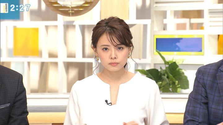 2019年11月19日宮澤智の画像10枚目