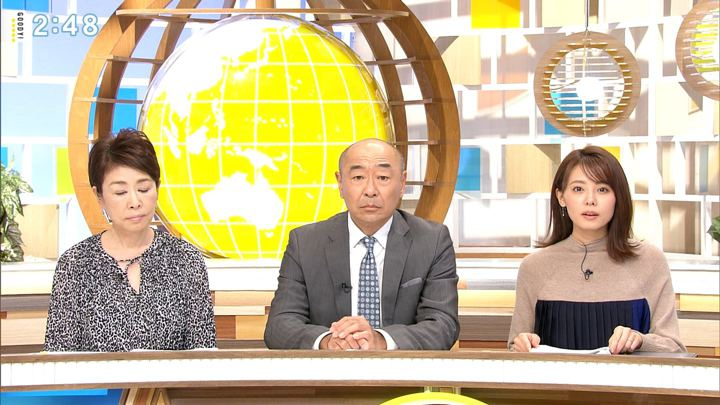 2019年11月21日宮澤智の画像07枚目