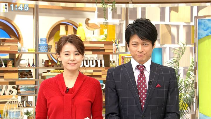 2019年12月16日宮澤智の画像03枚目