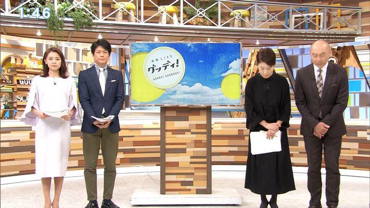 2019年12月18日宮澤智の画像01枚目