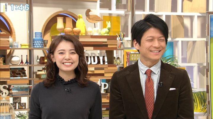 2019年12月24日宮澤智の画像02枚目