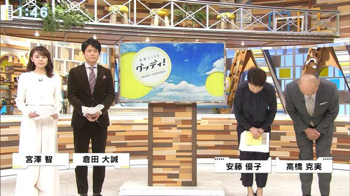 2020年03月04日宮澤智の画像01枚目