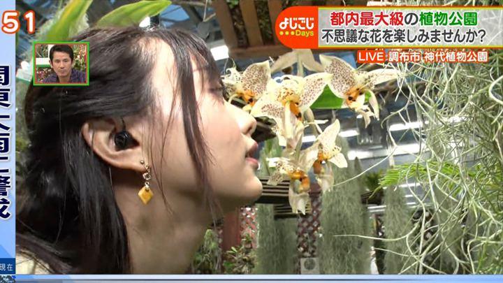 2019年10月25日森香澄の画像20枚目