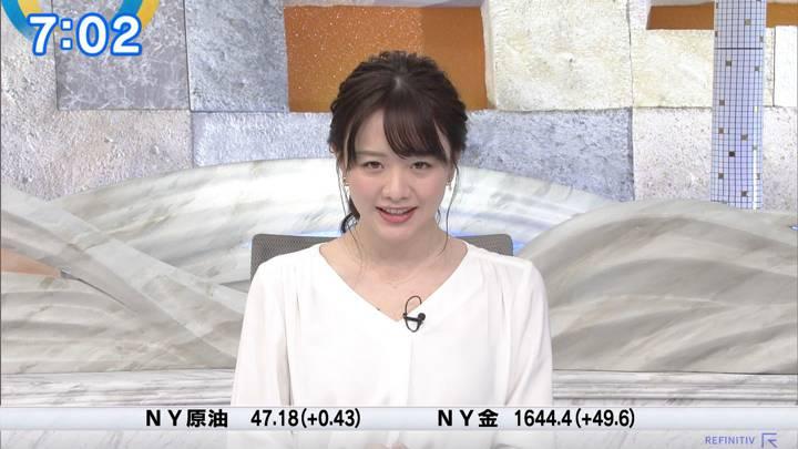 2020年03月04日森香澄の画像17枚目