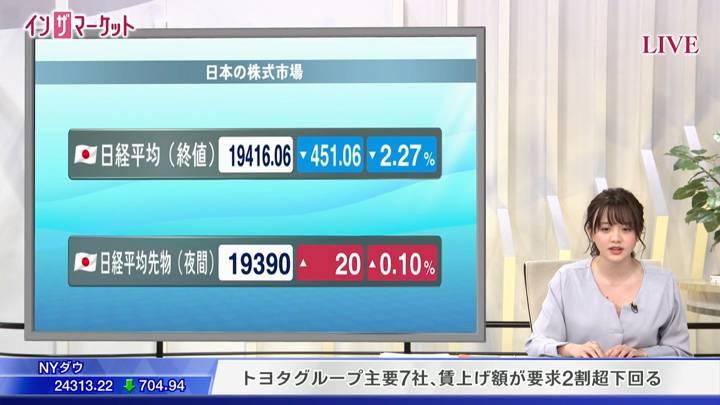 2020年03月11日森香澄の画像14枚目