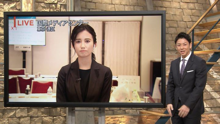 2019年10月22日森川夕貴の画像09枚目