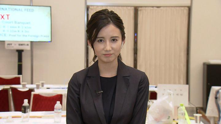 2019年10月22日森川夕貴の画像10枚目