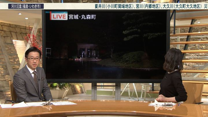 2019年10月25日森川夕貴の画像03枚目