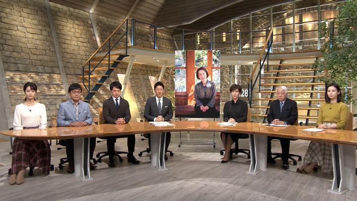 2019年10月28日森川夕貴の画像01枚目