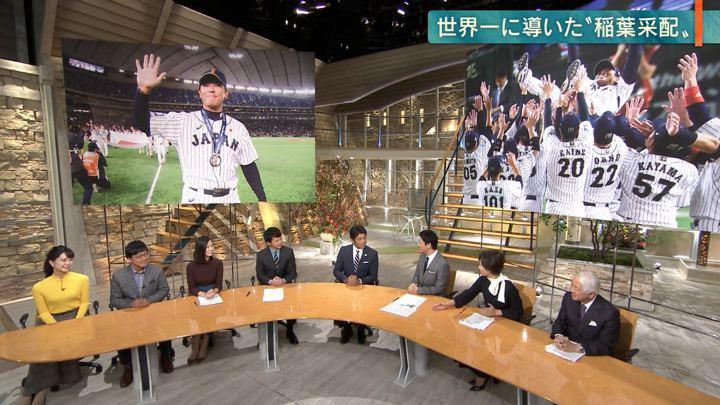 2019年11月18日森川夕貴の画像19枚目