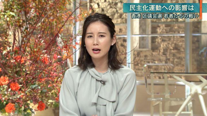 2019年11月22日森川夕貴の画像10枚目