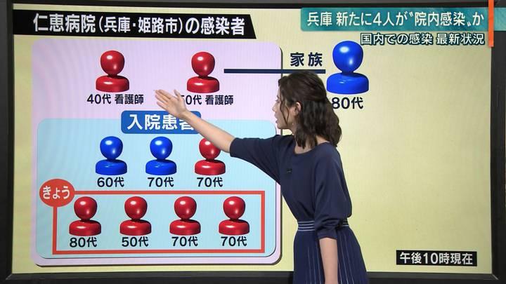 2020年03月12日森川夕貴の画像16枚目