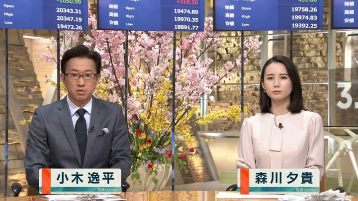 2020年03月13日森川夕貴の画像06枚目
