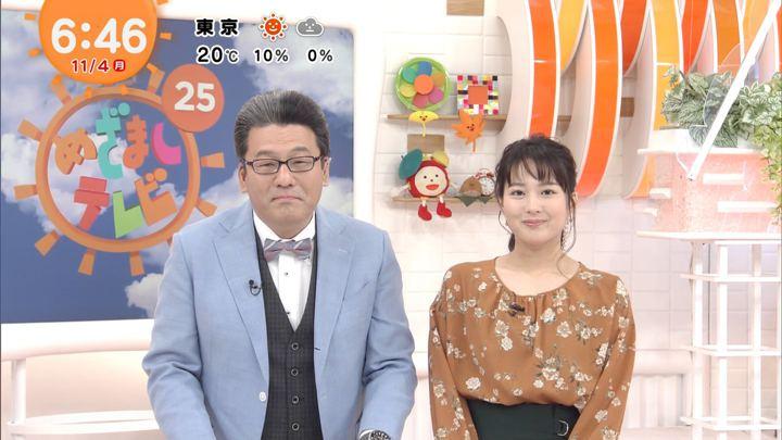 2019年11月04日永尾亜子の画像03枚目