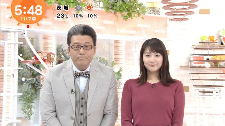 2019年11月07日永尾亜子の画像04枚目