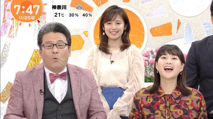 2019年11月25日永尾亜子の画像08枚目